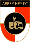 Abbey Hey Football Club Logo