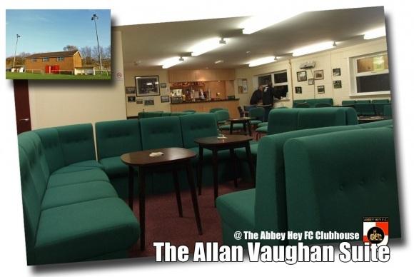 Allan Vaughan