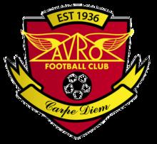 220px-Avro_FC_logo
